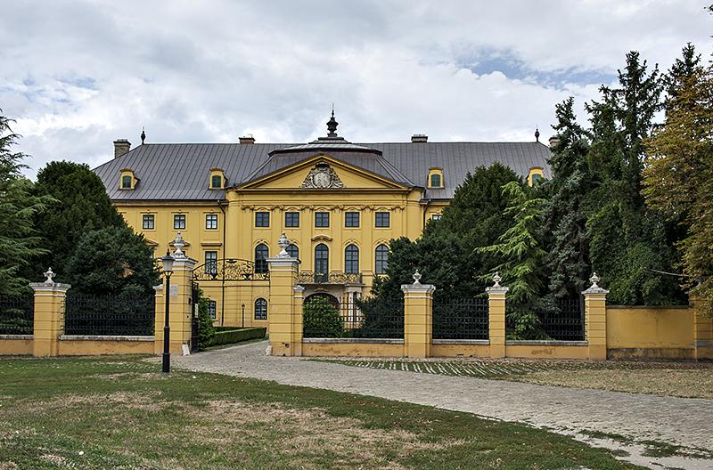 Kalocsa, Archbishops Palace