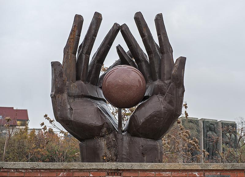 Workers Movement Memorial