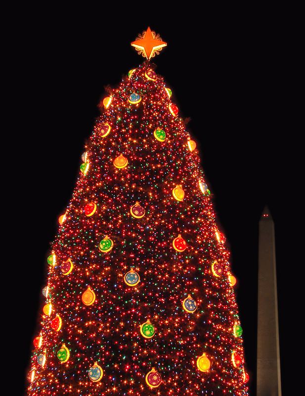 A National Christmas