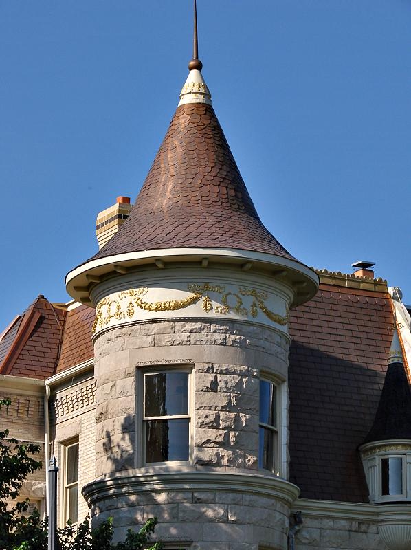 Restoration at 900 East Capitol