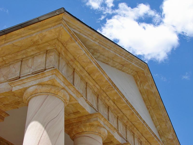 Lee-Custis Mansion, Arlington Cemetery