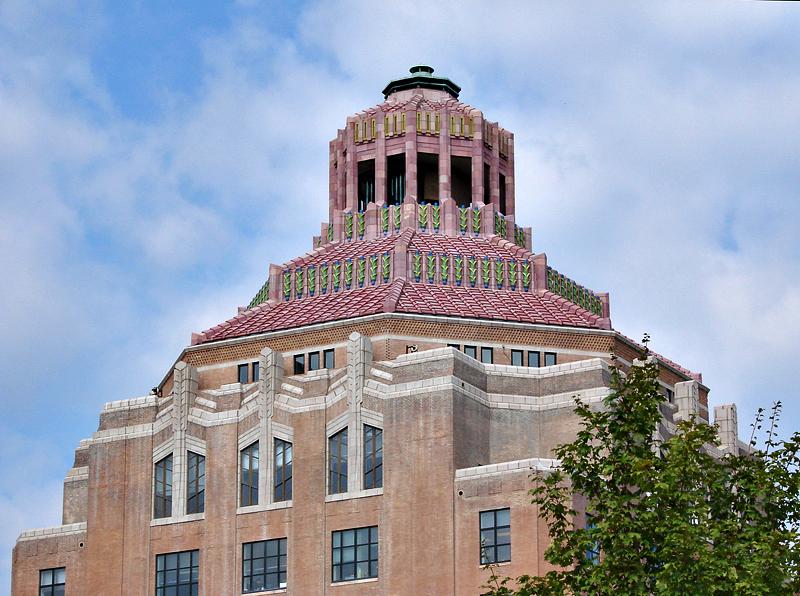 Asheville Municipal Building