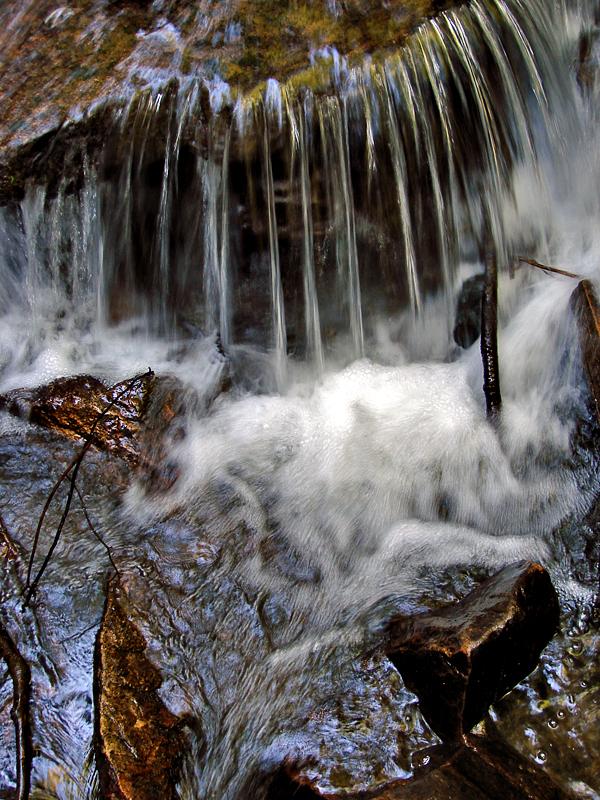 Pearsons Falls hike