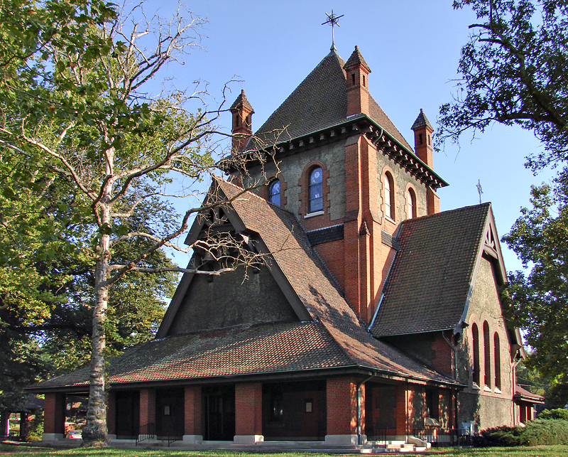 Biltmore Village church