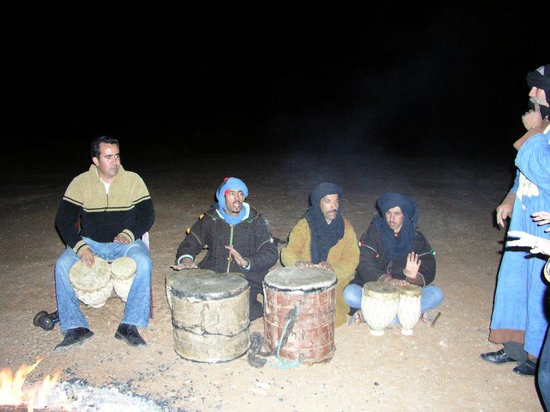003 Post dinner party, Sahara.JPG