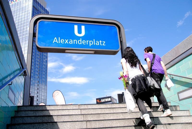 Berlins colours 3.