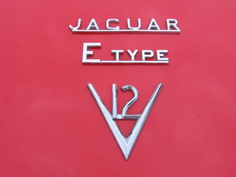 Jaguar 1974