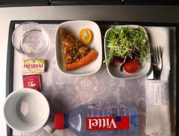 Aeroplane Food -1