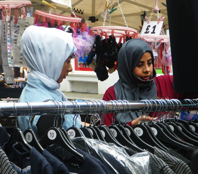 Muslimah in Style