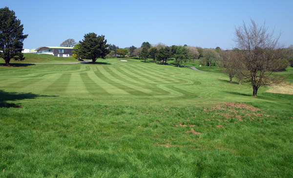 The Green Golf Course