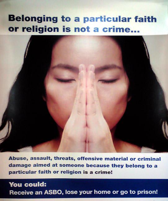 All About Your Faith