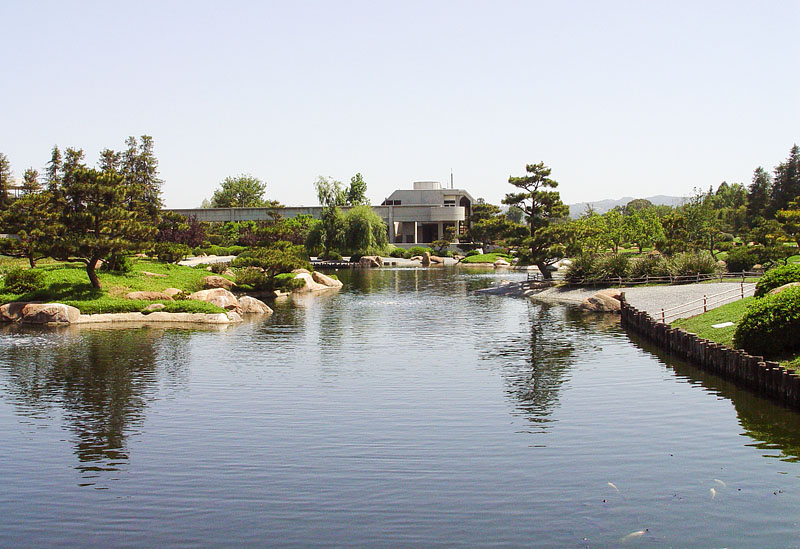 Japanese Gardens Overview