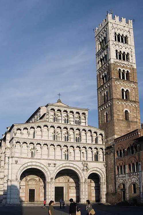 Cattedrale S. Martino