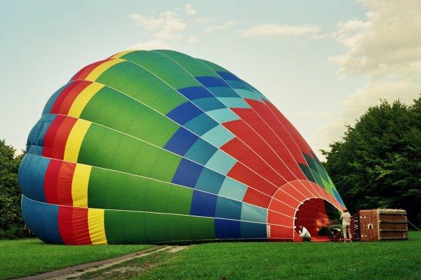 Balloon #2