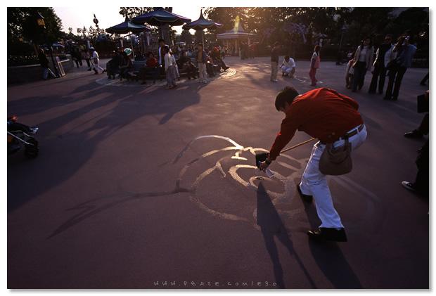 HK Disneyland - 香港迪士尼