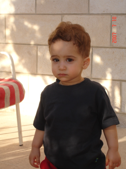 Sanad  Qais and Ahmad 10.7.2007 005.jpg