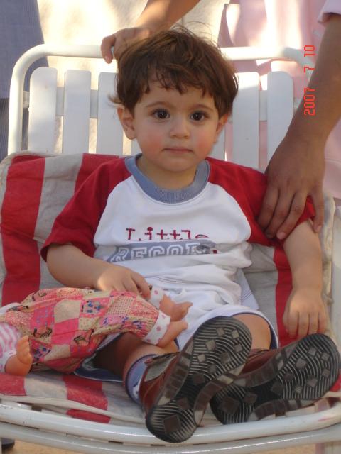 Sanad  Qais and Ahmad 10.7.2007 048.jpg