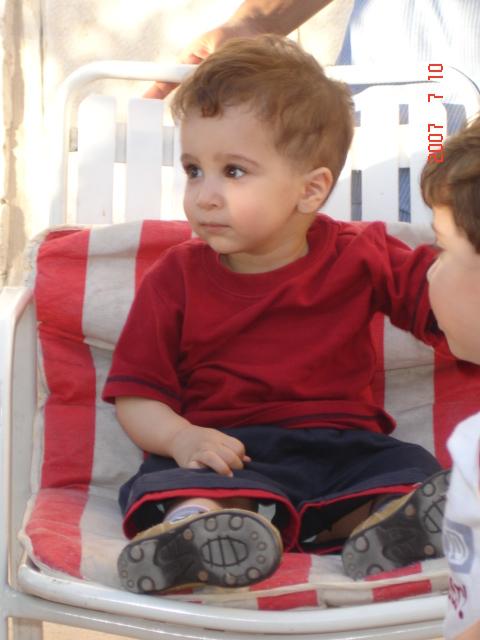 Sanad  Qais and Ahmad 10.7.2007 056.jpg