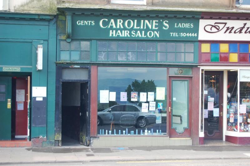 Carolines Hair Salon