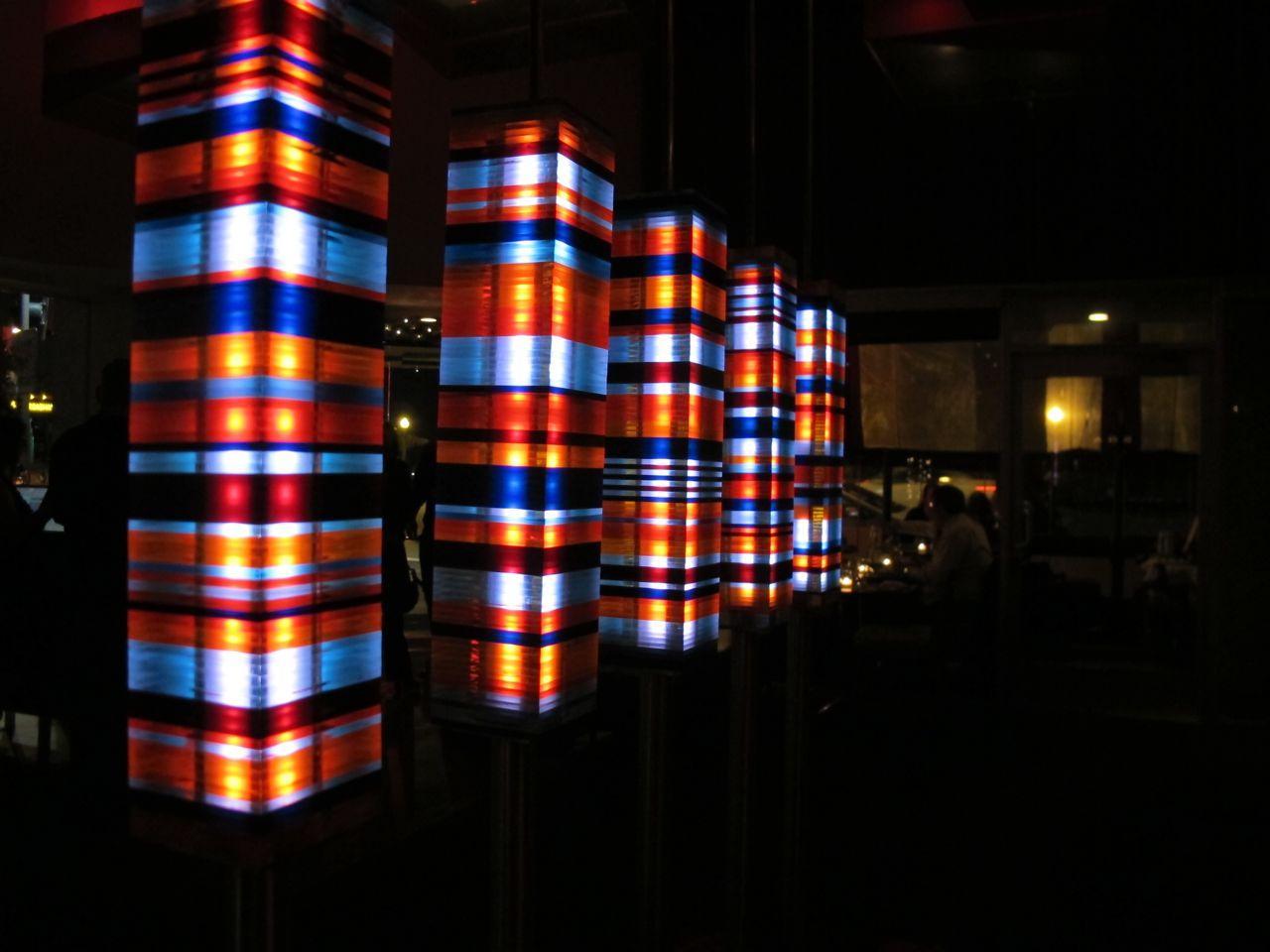 BOA Steakhouse Santa Monica