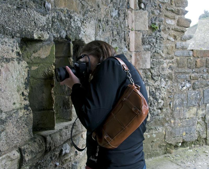 @ Dover Castle, England