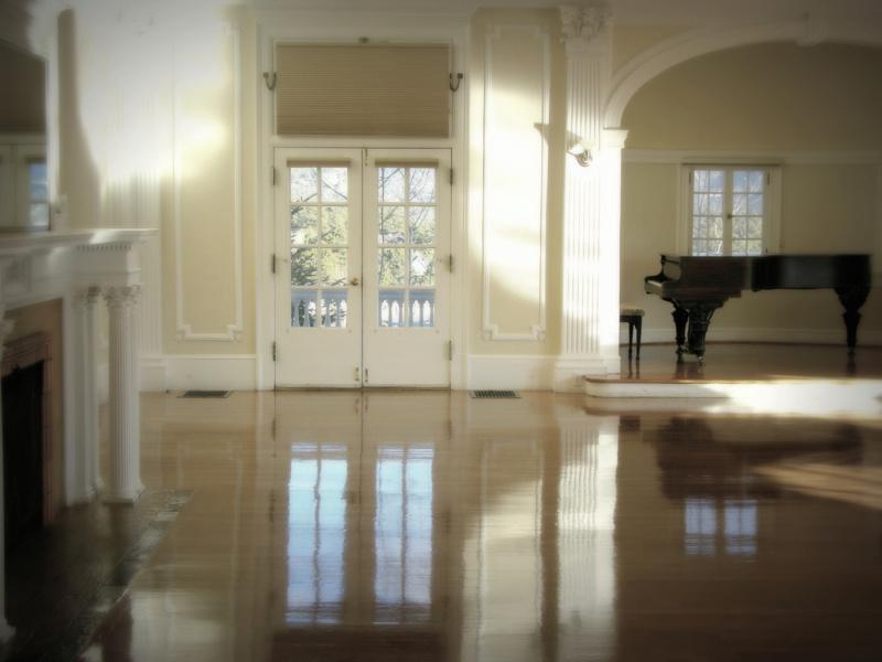 Stanley Music Room