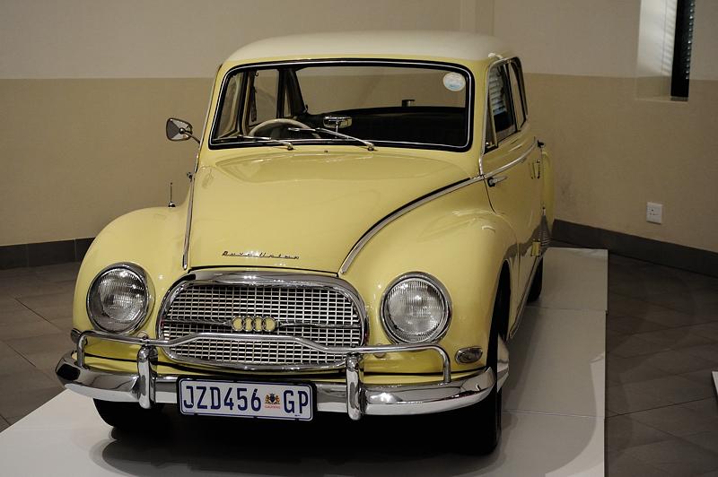 1959 Auto Union 1000s