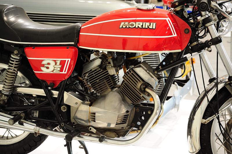 Morini 350cc