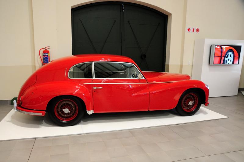 Alfa Romeo ?