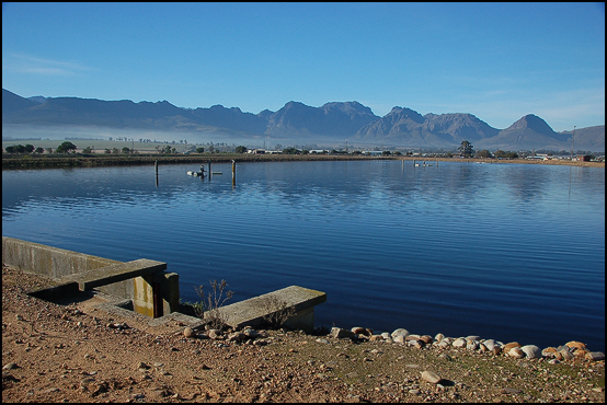 Paarl Bird Sanctuary 3