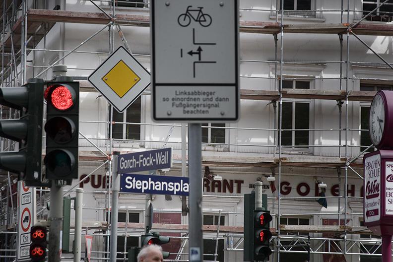 berlin, Fock street
