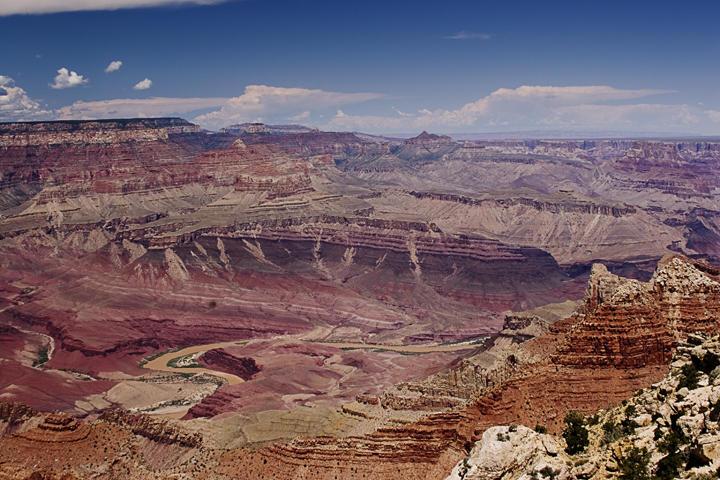 grand canyon, south rim, 2006