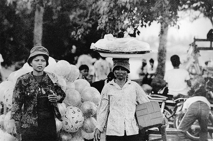 cambodia, phenom penh
