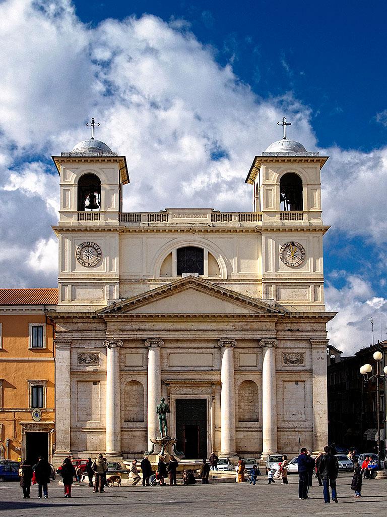 Church of Duomo