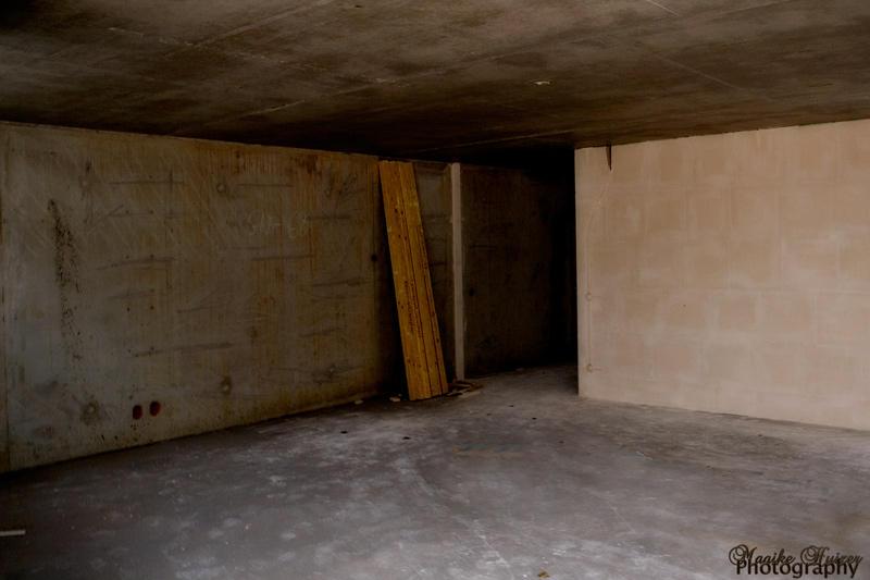 13 - Empty Spaces