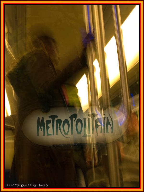 M(etropolitain)