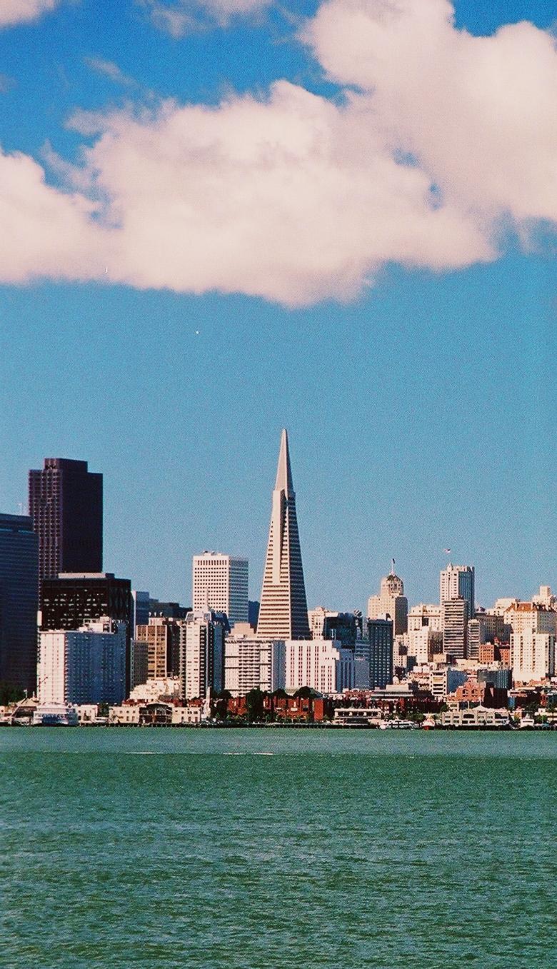 San Francisco Financial District (CA)