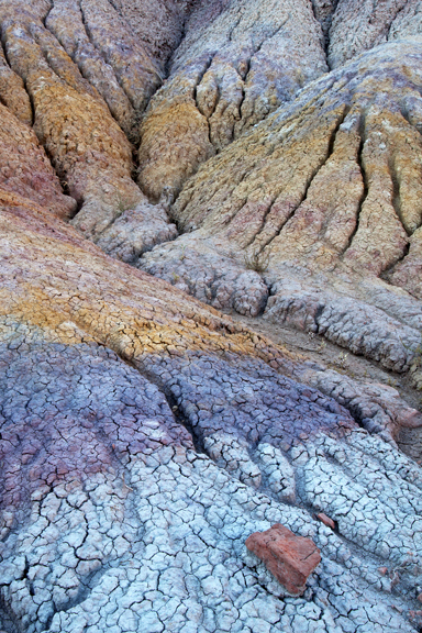 Chinle Formation, Paria Canyon-Vermillon Cliffs Wilderness, AZ