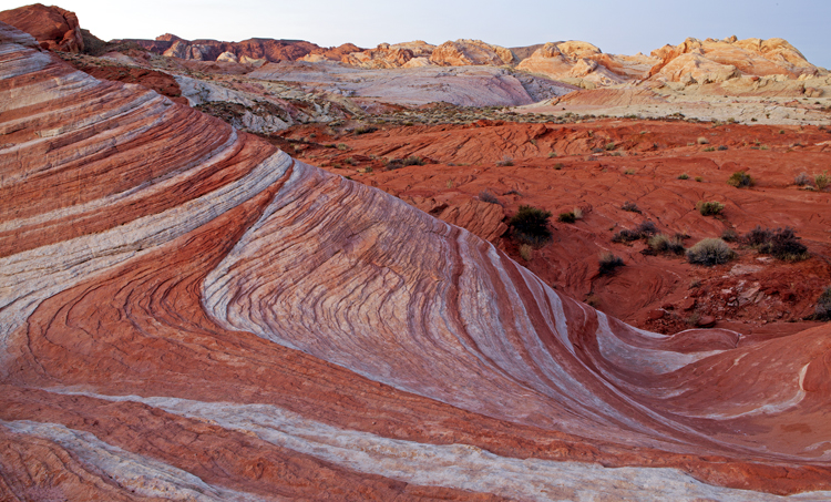 Fire Wave, Valley of Fire, NV