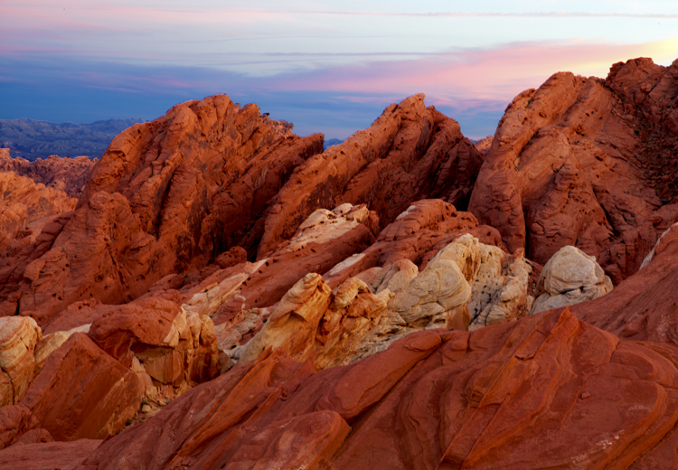 Fire Canyon, Valley of Fire, NV