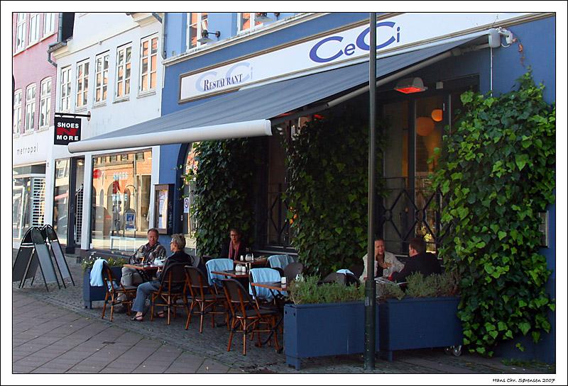Cafe CeCi