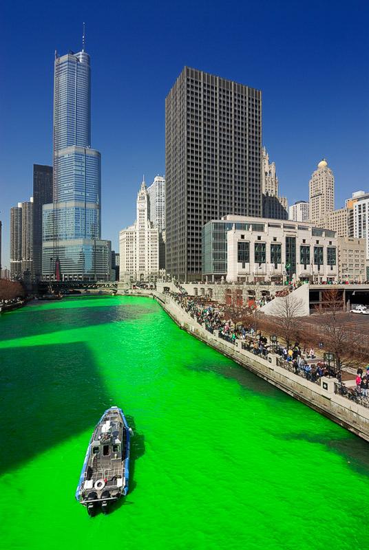 St. Patricks Day Again