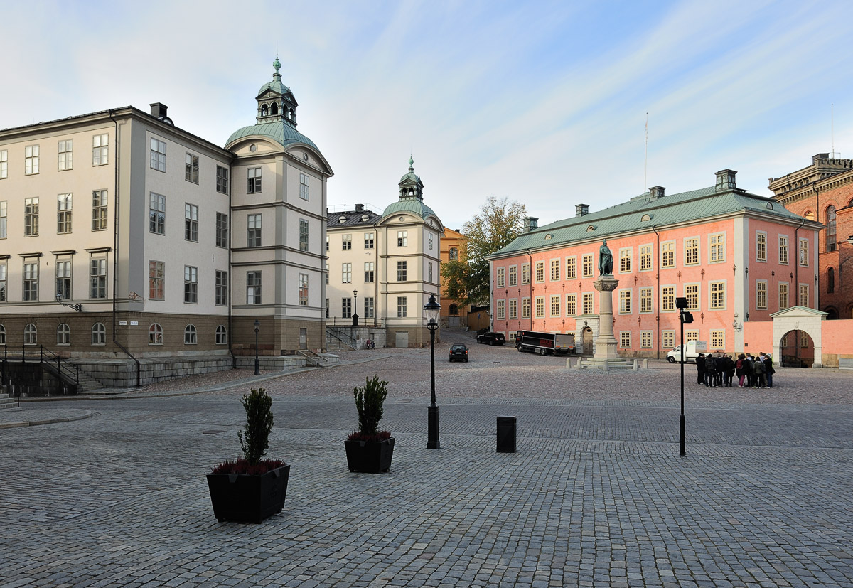 Birger Jarls Torg