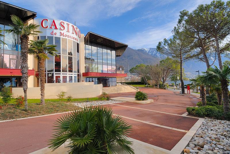 The Montreux Casino