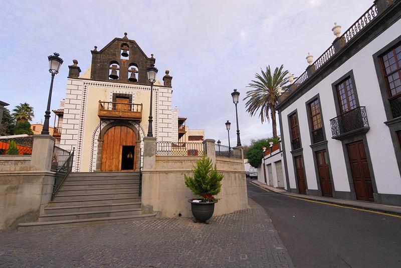 Ermita de la Virgin de La Conception de la Bonanza