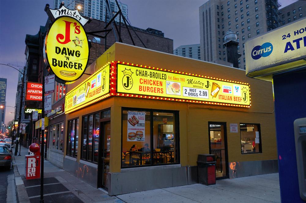 Dawg n Burger