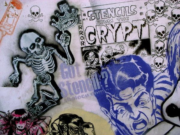 Got Stencil?
