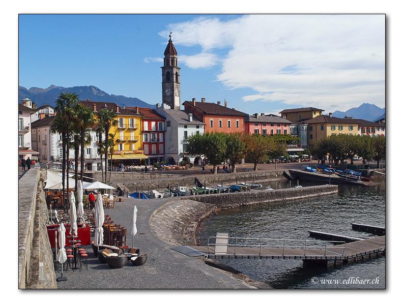 Ascona / Ticino (2116)