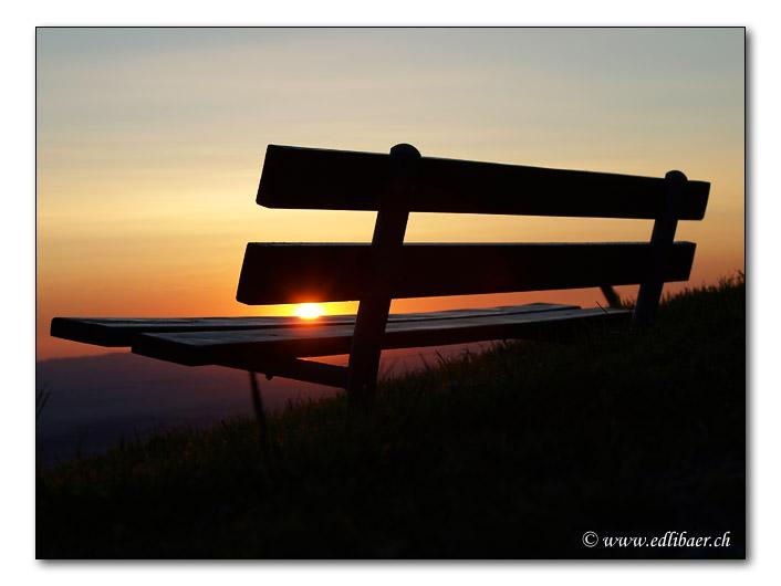 twilight / Abenddämmerung