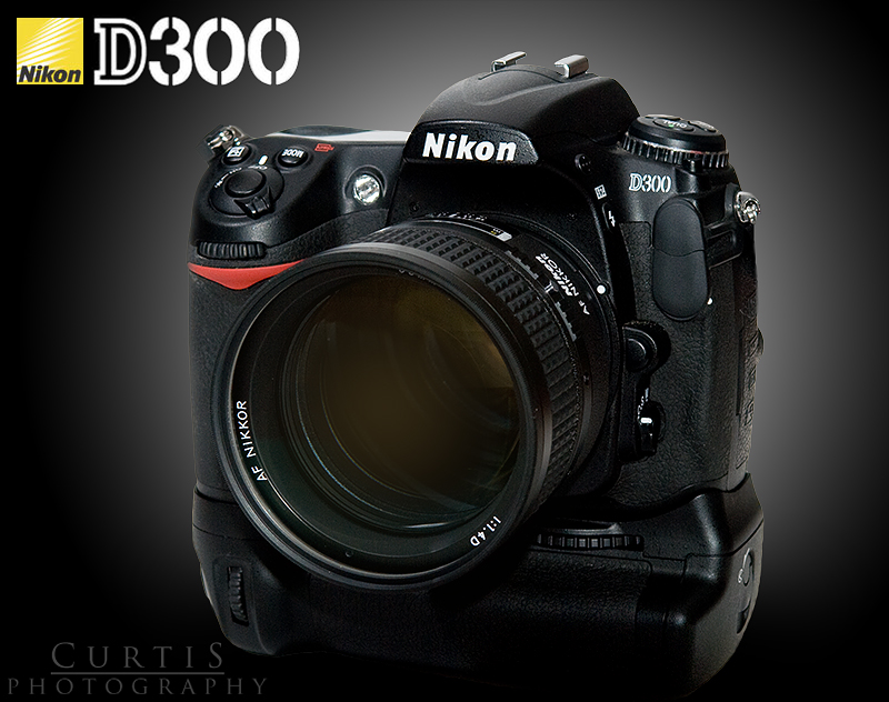 D300 with 85 1.4 lens